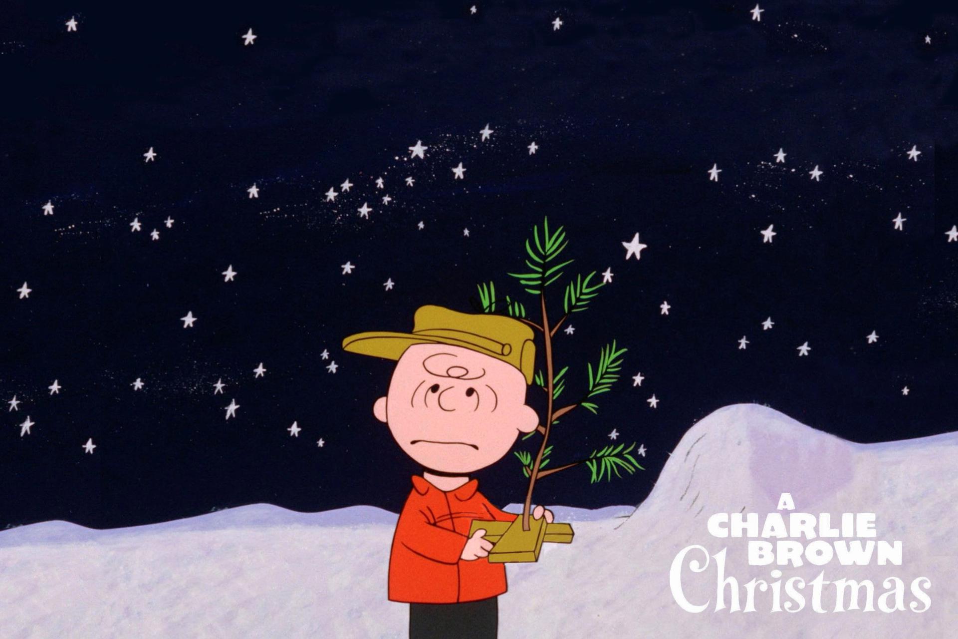 1920 X 1280 - Charlie Brown Christmas Desktop , HD Wallpaper & Backgrounds