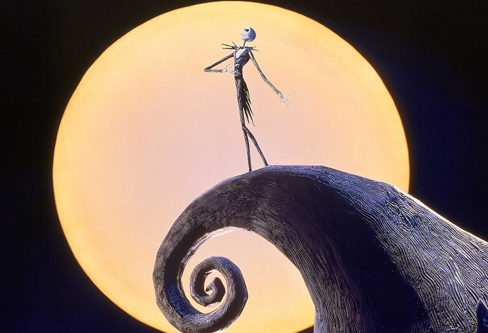 Nightmare Before Christmas 1957793 Hd Wallpaper Backgrounds
