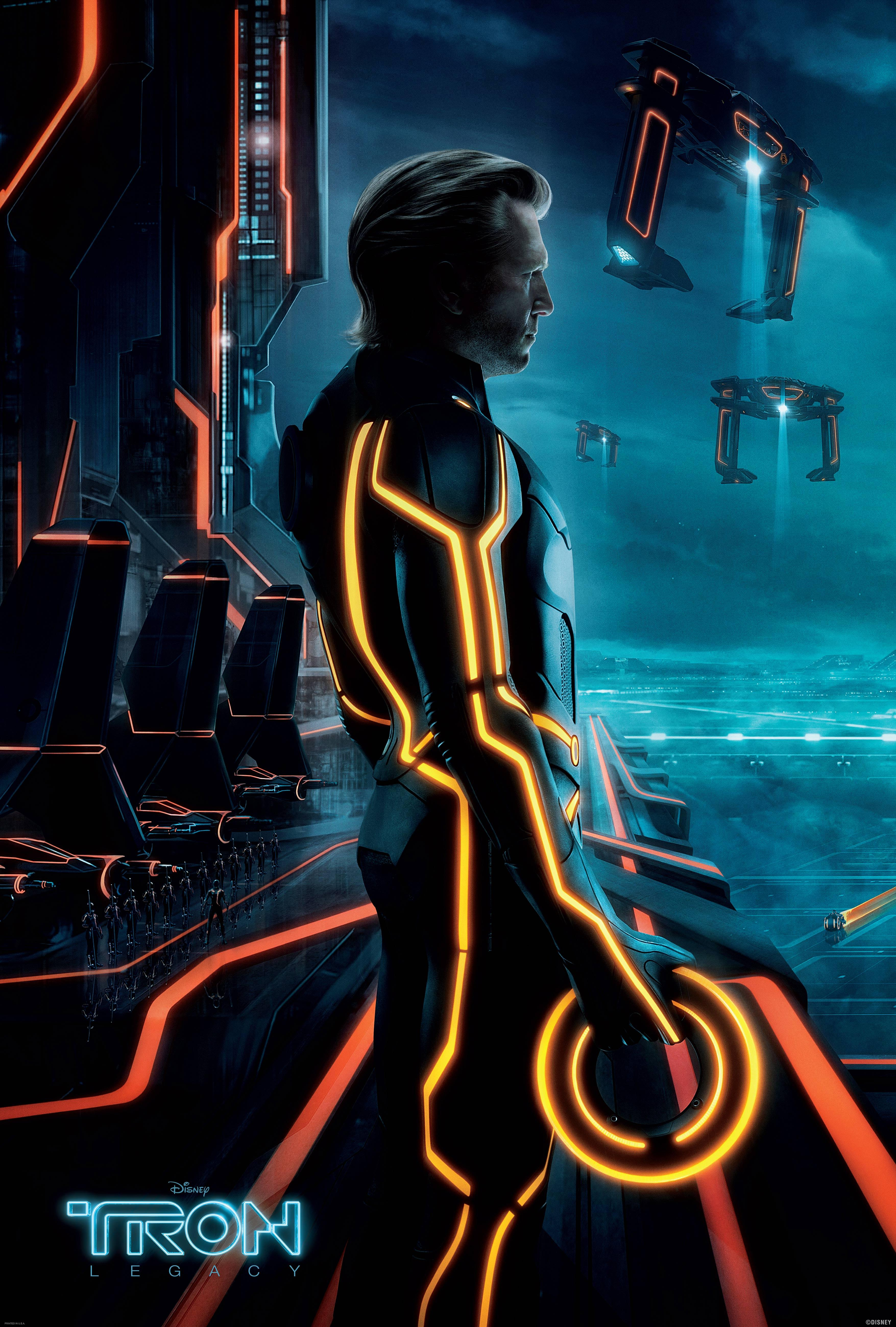 Tron Legacy Hd Wallpaper - Tron Legacy , HD Wallpaper & Backgrounds