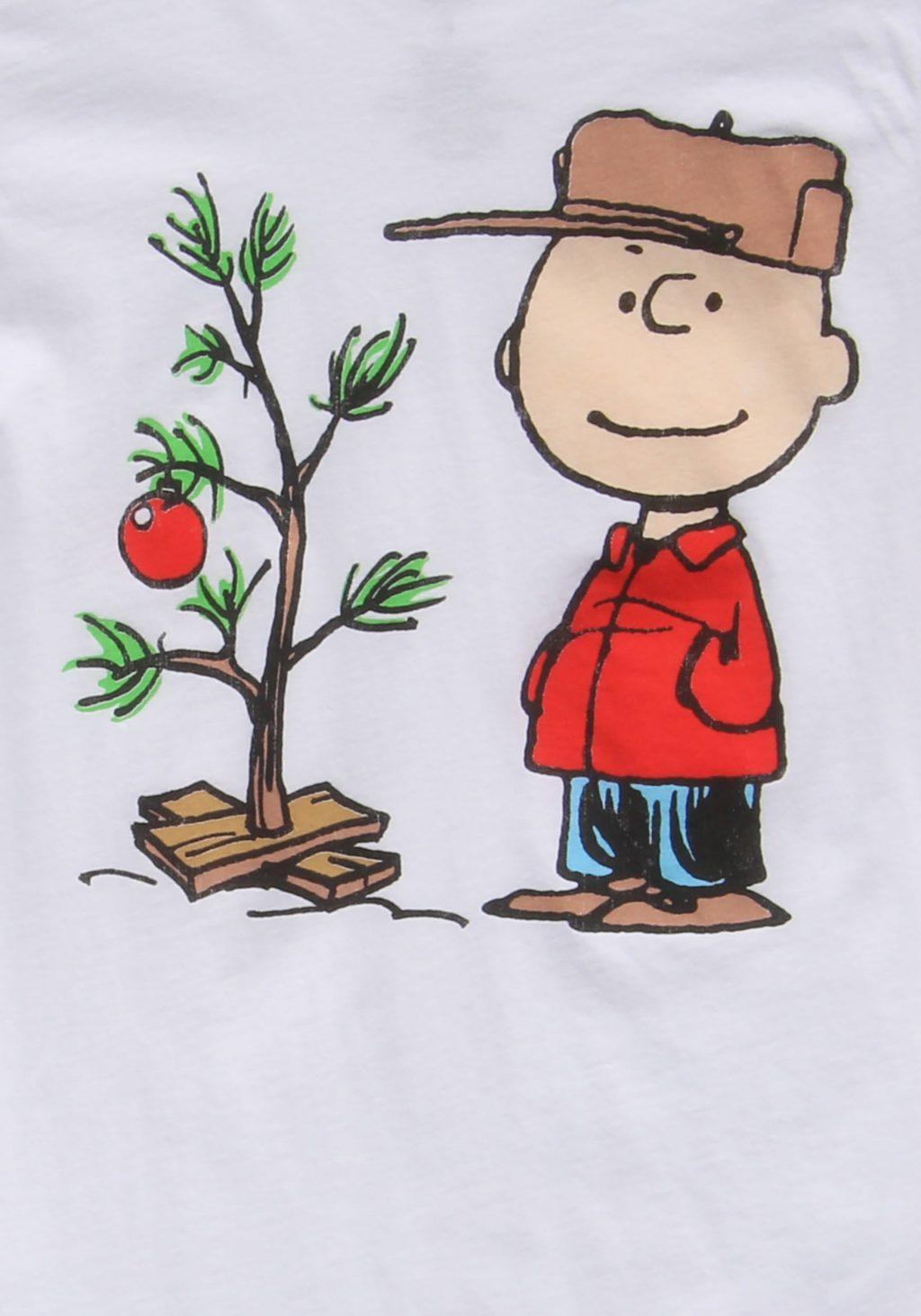 Charlie Brown Christmas Tree Wallpapers Charlie Brown Christmas