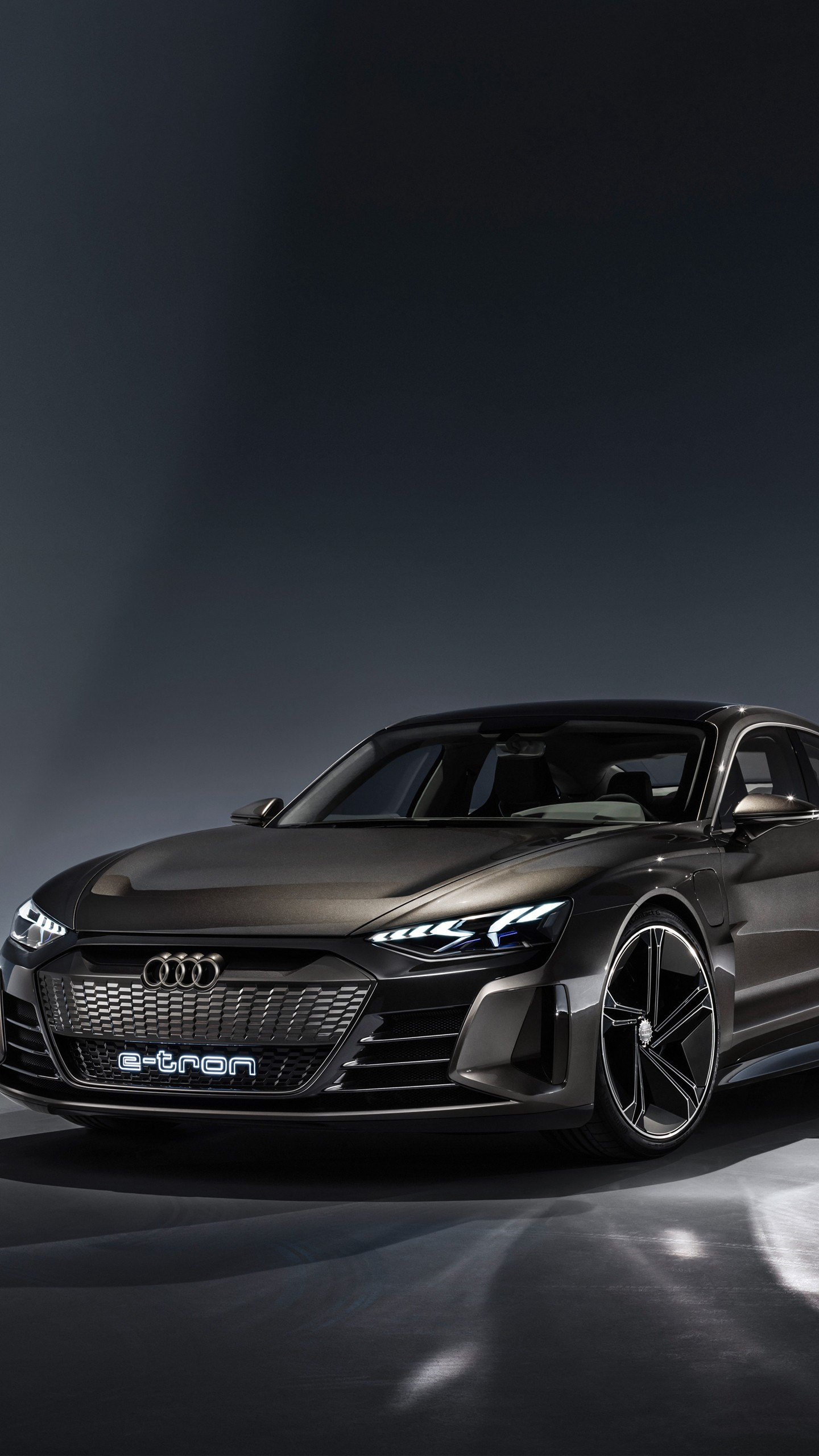 Mobiles Qhd Audi E Tron Gt Wallpaper Iphone 1958608