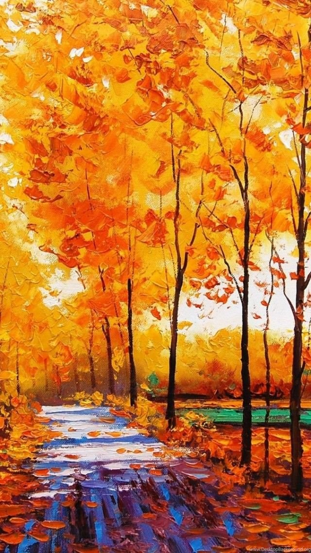 195 1959578 watercolor autumn wallpaper iphone