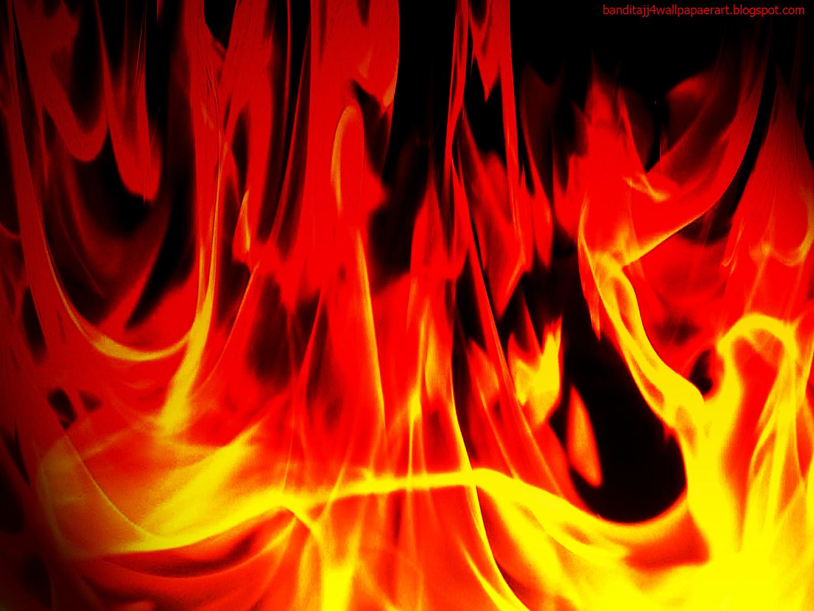 Fire Wallpapers Free Download Wallpaper - Fire Flames , HD Wallpaper & Backgrounds