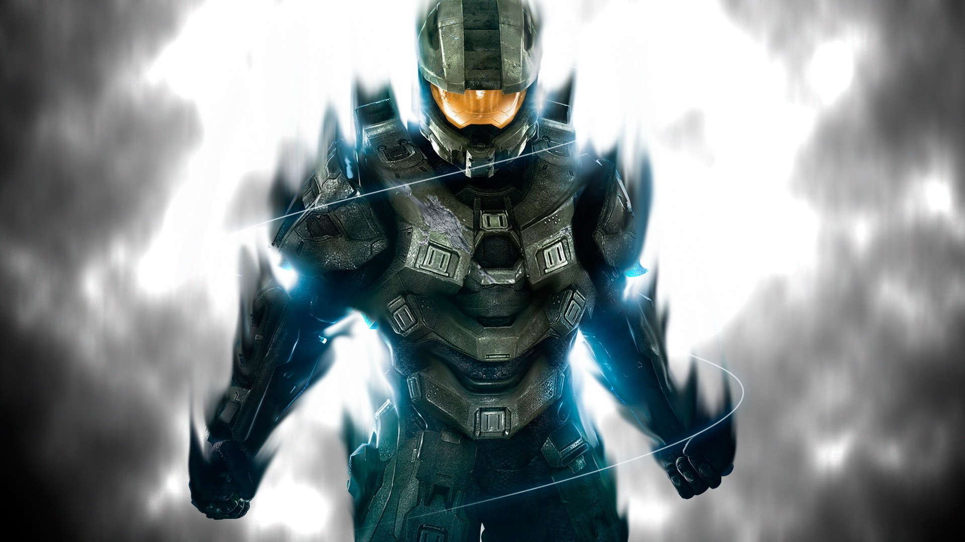 Halo 4 Master Chief Wallpaper Cool Halo Master Chief 1964750