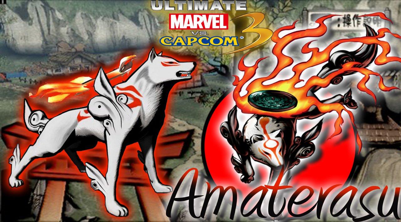 Ultimate Marvel Vs Capcom Hd Ultimate Marvel Vs Capcom 3