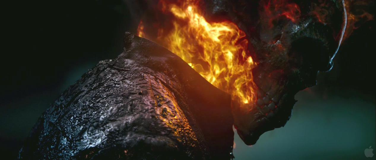 Ghost rider spirit of vengeance (2011) download 480p 300mb ( hindi.