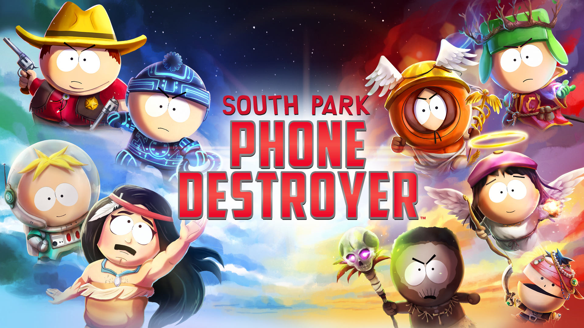 South Park Phone Destroyer 1968800 Hd Wallpaper Backgrounds