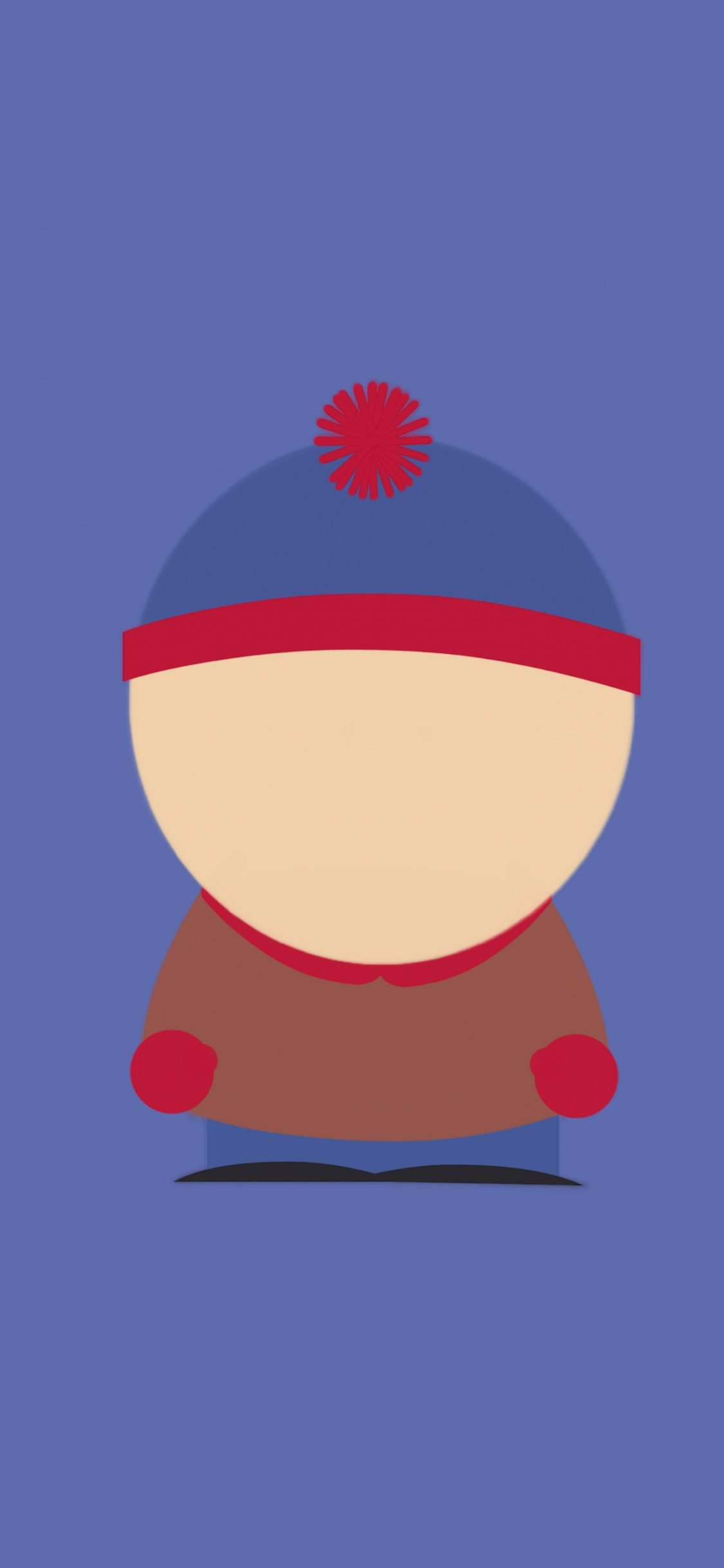 Stan Marsh South Park Minimal Wallpaper South Park Background