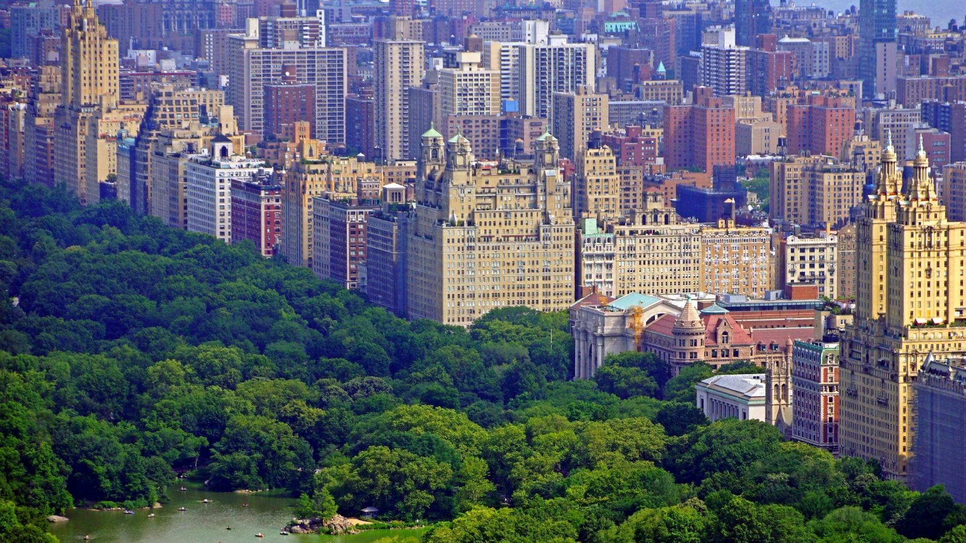 New York Central Park Wallpaper New York City Central Park