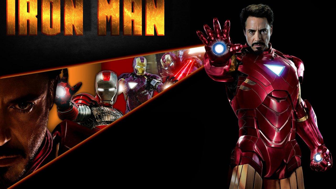 Iron Man Tony Stark Wallpapers Hd Download Windows Tony
