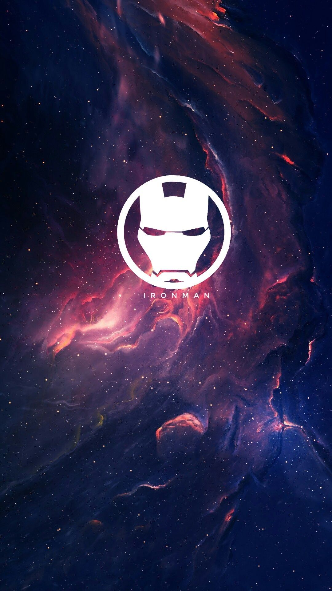 Endgame Iron Man Iron Man Wallpaper Nike Logo Logos Zima Blue
