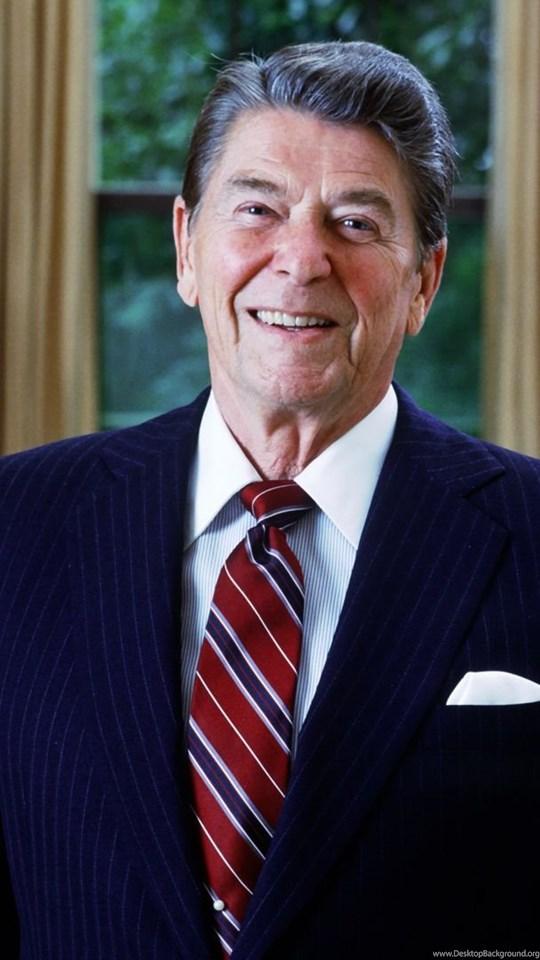 Ronald Reagan Wallpaper Ronald Reagan Presidential Library