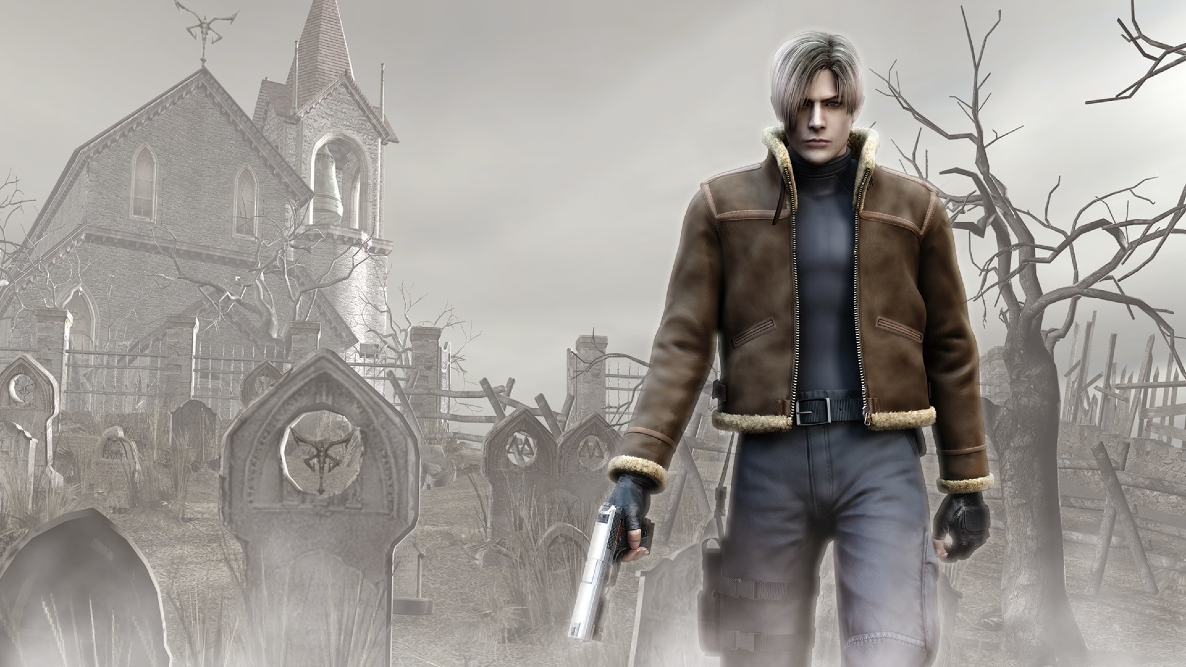 Resident Evil 4 Full Hd 1974676 Hd Wallpaper