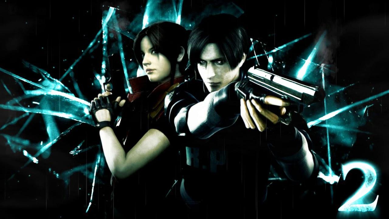 Resident Evil De Resident Evil 2 1974731 Hd Wallpaper