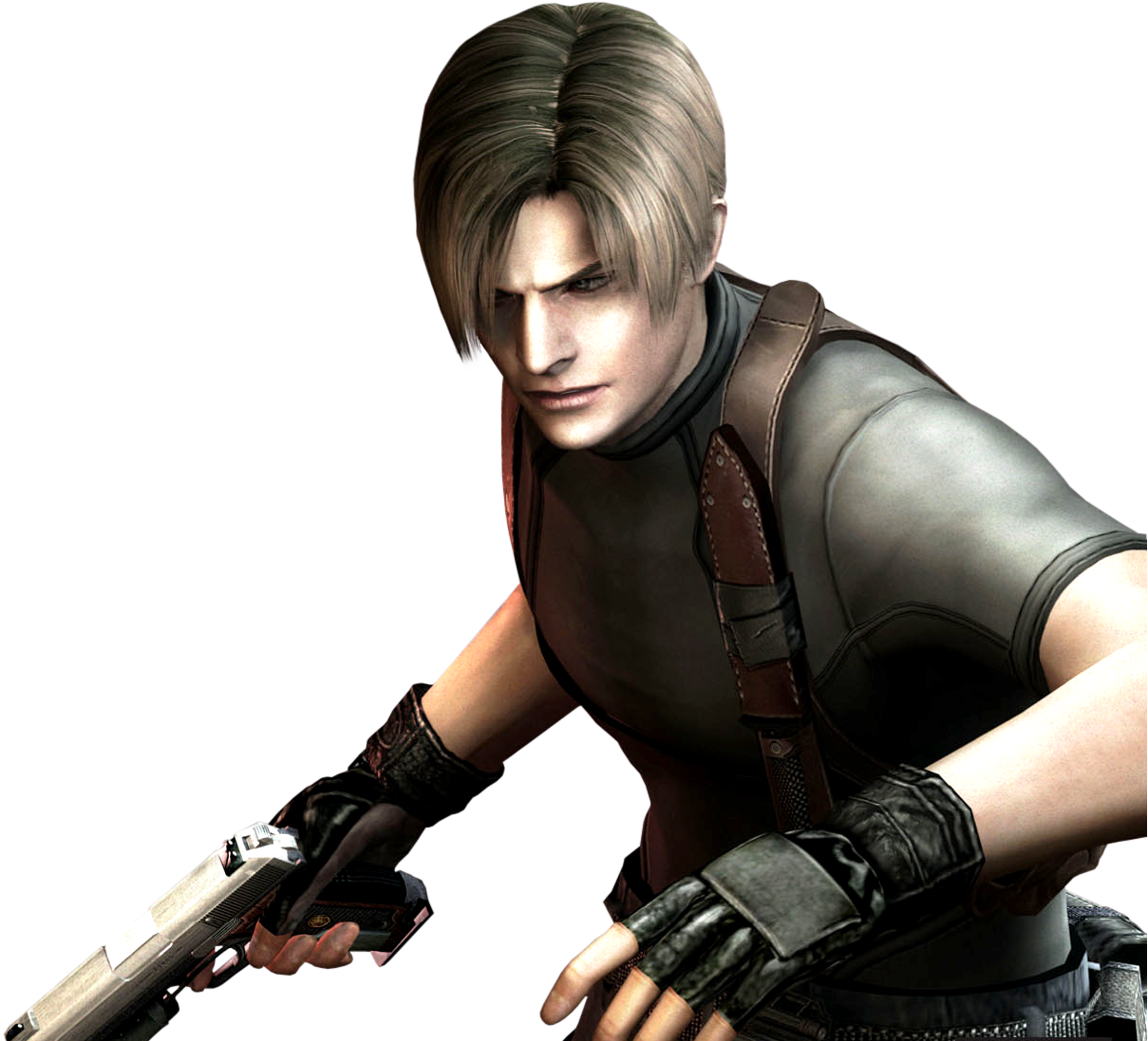 Resident Evil 4 Images Bitores Hd Wallpaper And Background