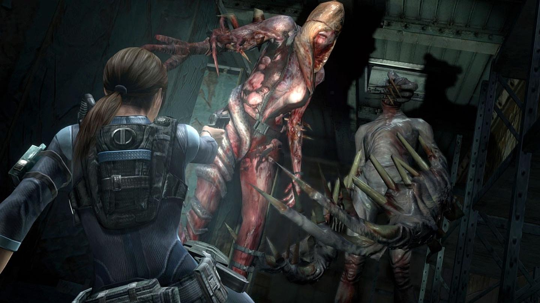 Revelations Wallpaper And Background Image Resident Evil