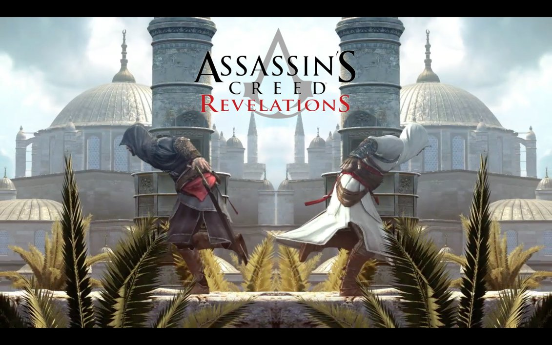 Assassins Creed Hd 1080p Assassins Creed Revelations