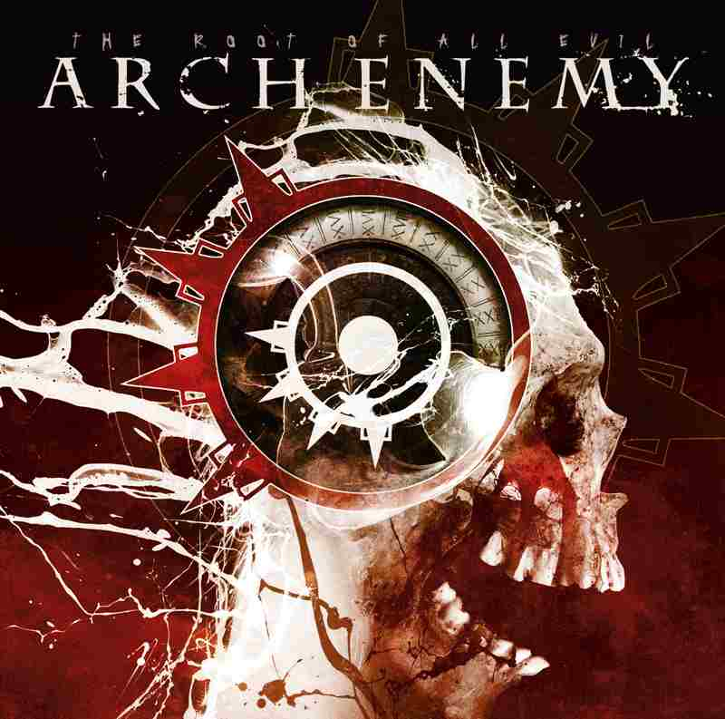 Enemy Wallpaper Arch Enemy The Root Of All Evil 1976070