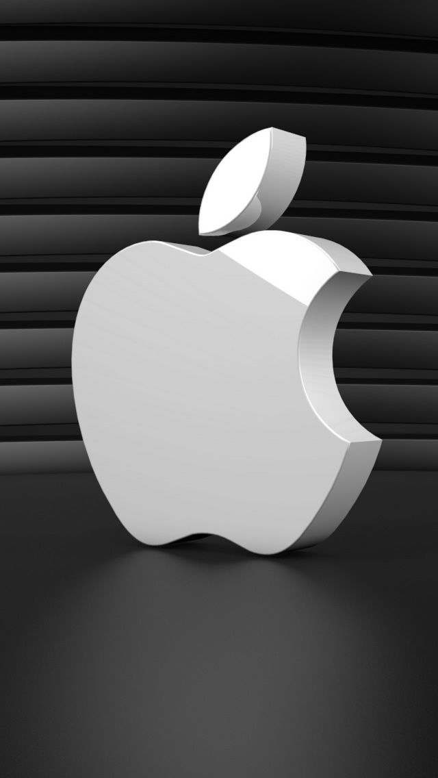 197 1978807 apple logo logo apple 3d