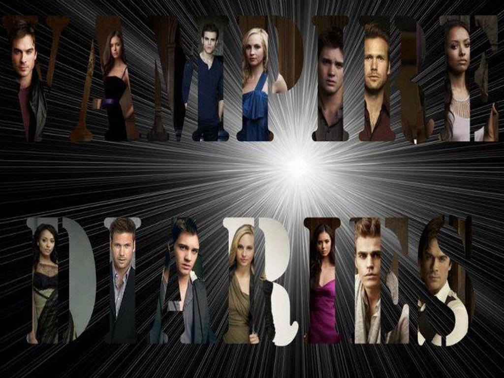 The Vampire Diaries Vampire Diaries Seizoen 7 1980873