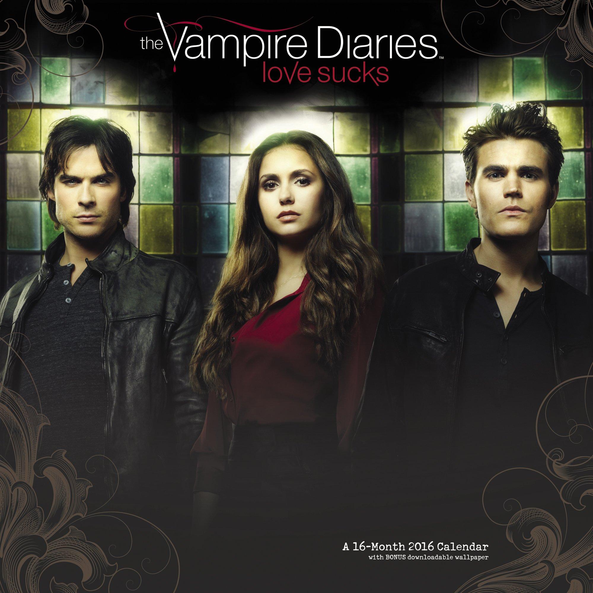 Vampire Diaries Iphone Wallpaper Vampire Diaries Soundtrack 6