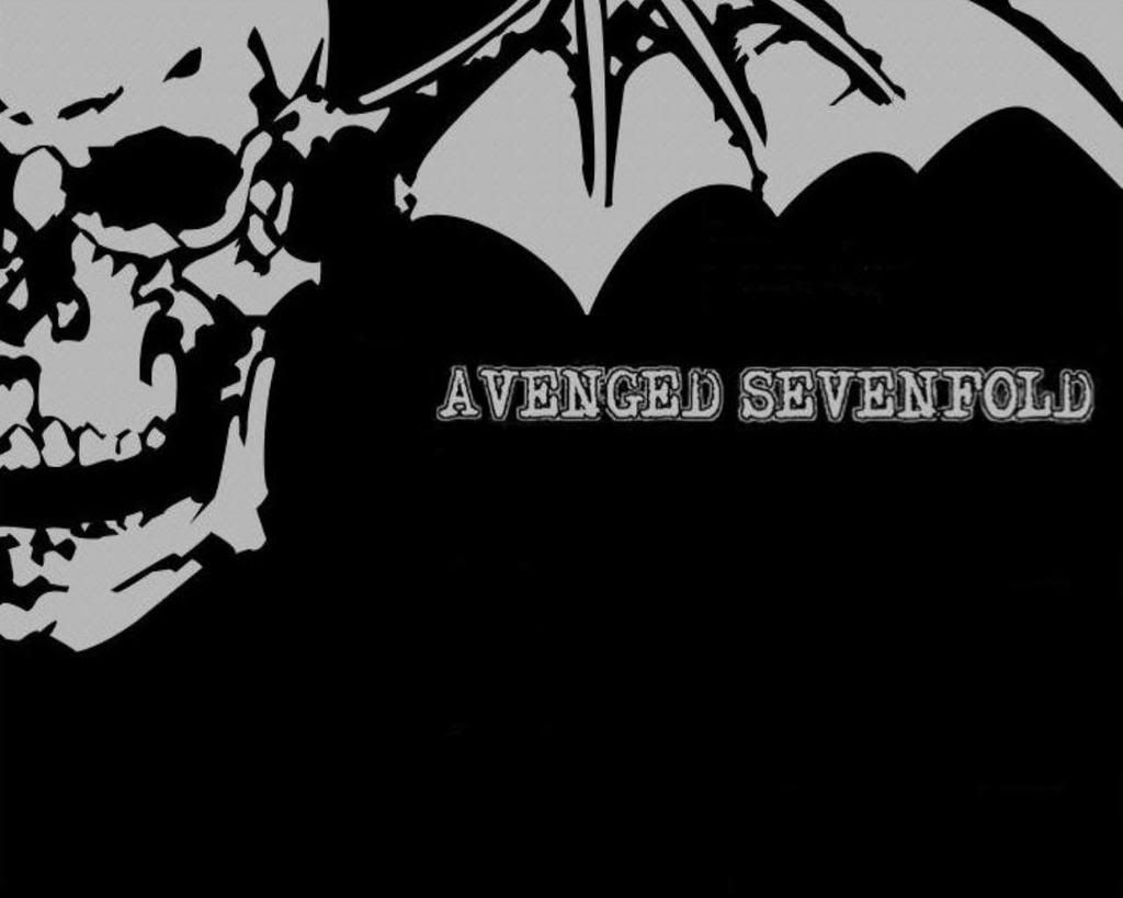 Avenged Sevenfold Wallpapers Hd Wallpaper 1280800 Avenged