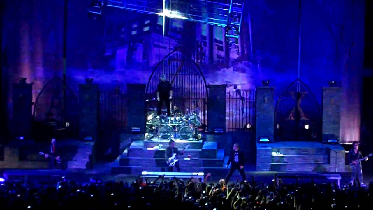 Avenged Sevenfold Nightmare Live Avenged Sevenfold Nightmare