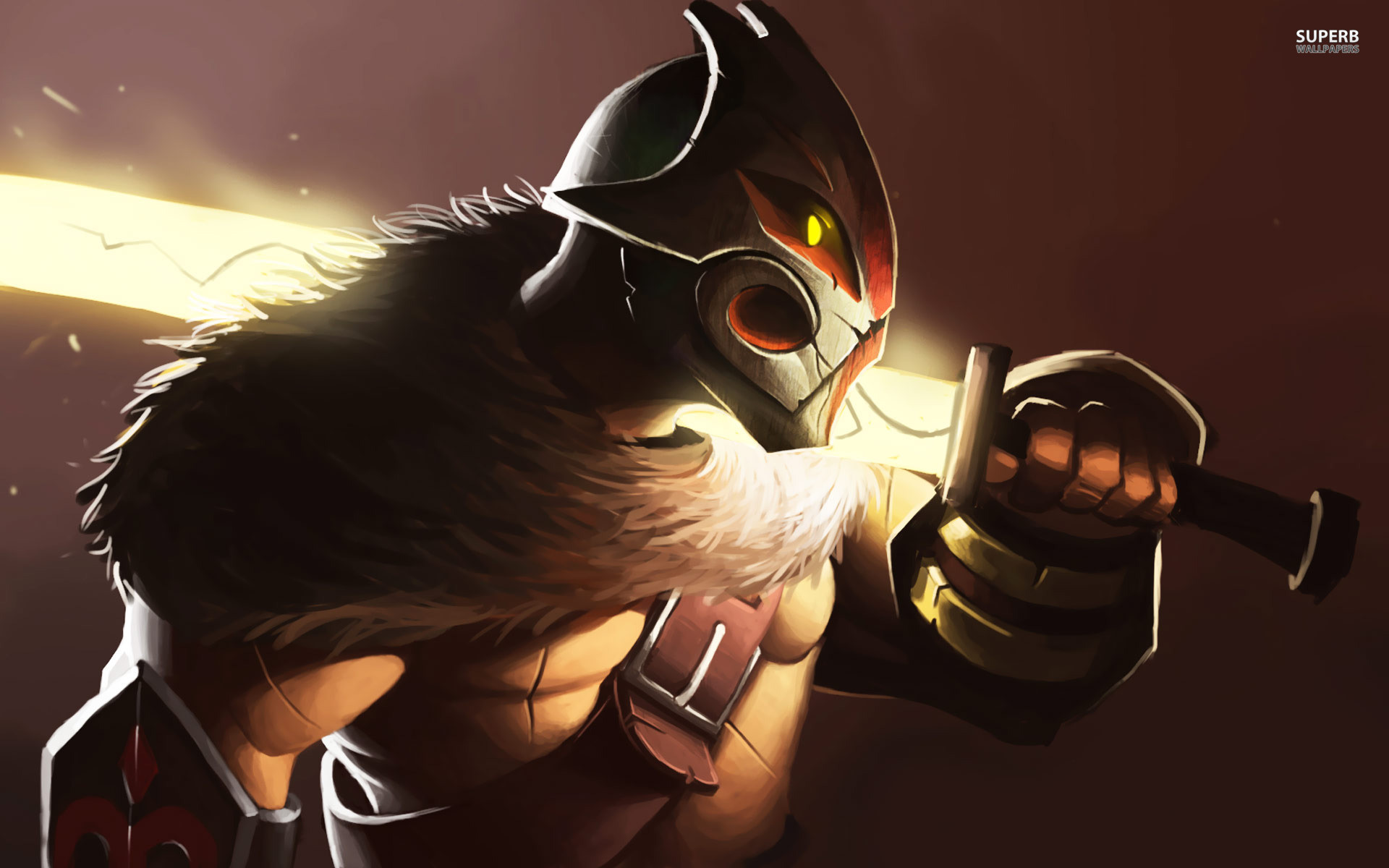 Dragon Knight Dota 2 Wallpaper - Dota 2 Hero Juggernaut , HD Wallpaper & Backgrounds