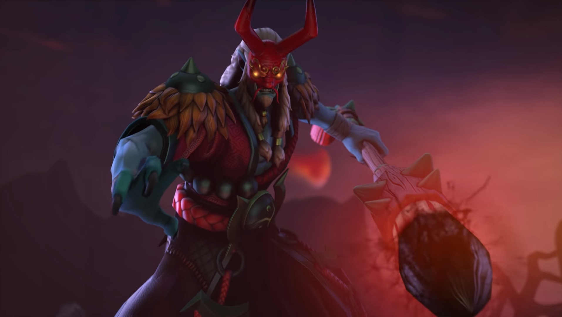 Dota 2 Announces Two New Heroes, One Playable Now - New Hero Dota 2 2018 , HD Wallpaper & Backgrounds