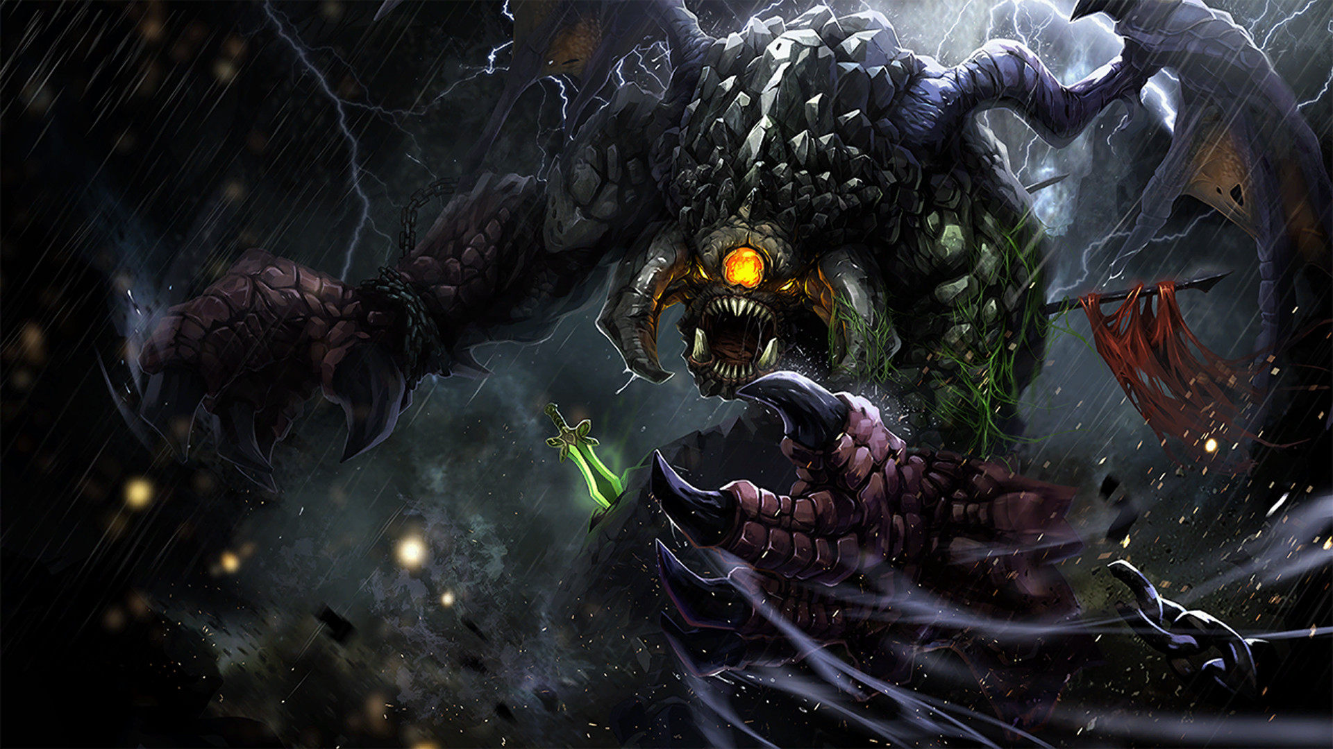 Dota 2 Hd Wallpaper Free Hd Dota 2 Wallpaper Dor Pc