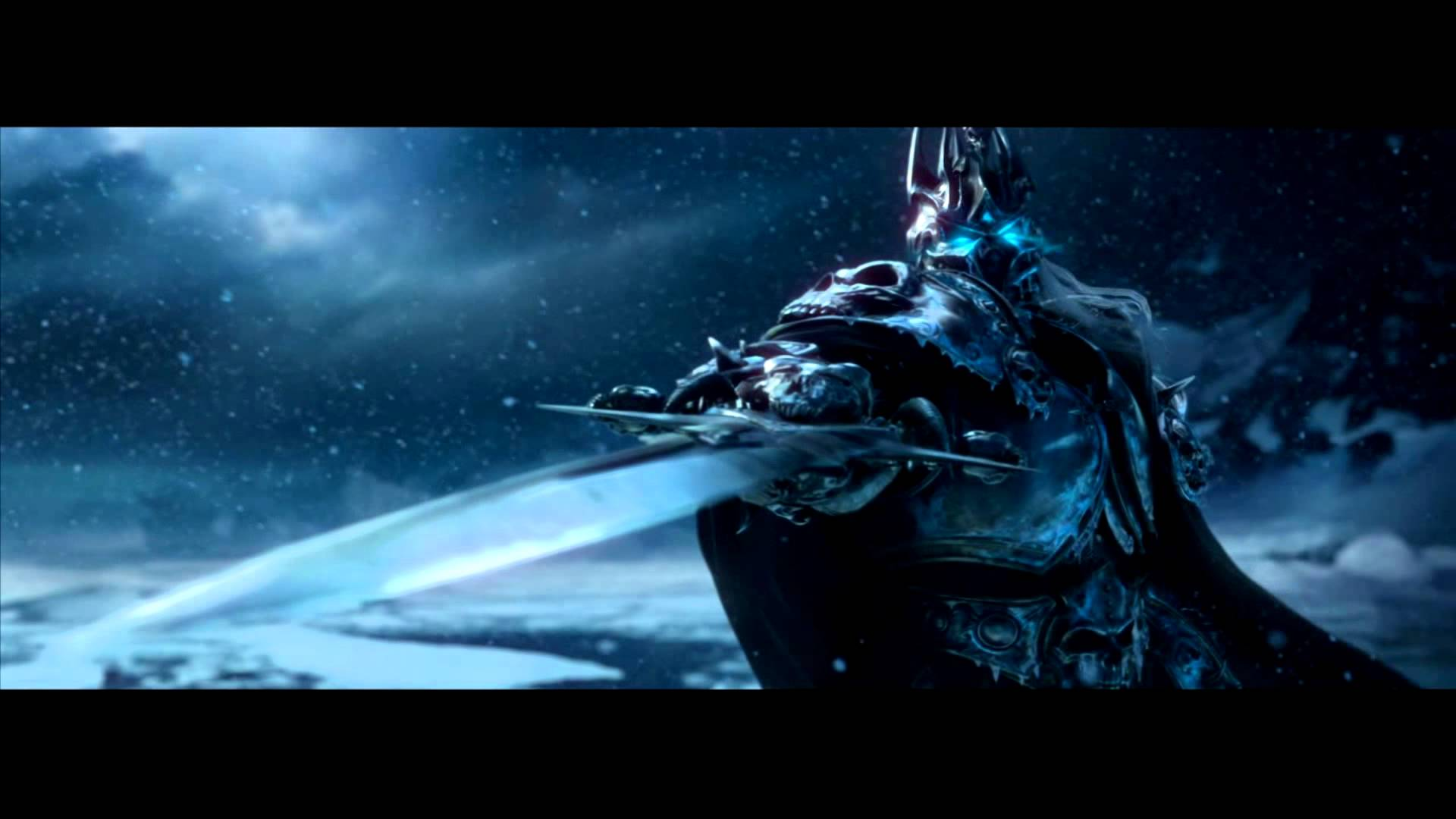 Wow Animated Wallpaper Wrath Of The Lich King 1985754 Hd