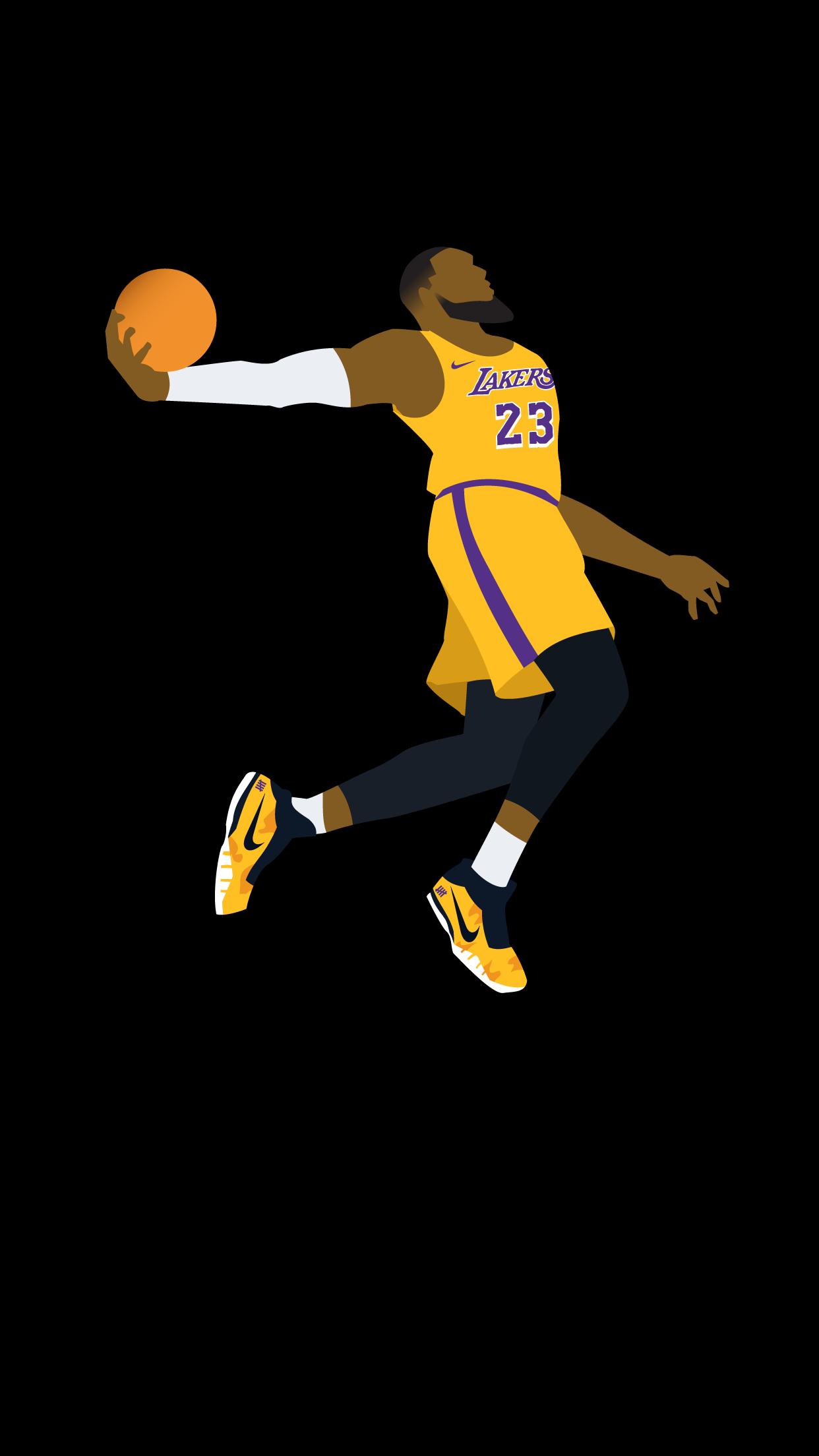 Lebron Wallpaper Hd Lakers 1986544 Hd Wallpaper Backgrounds Download