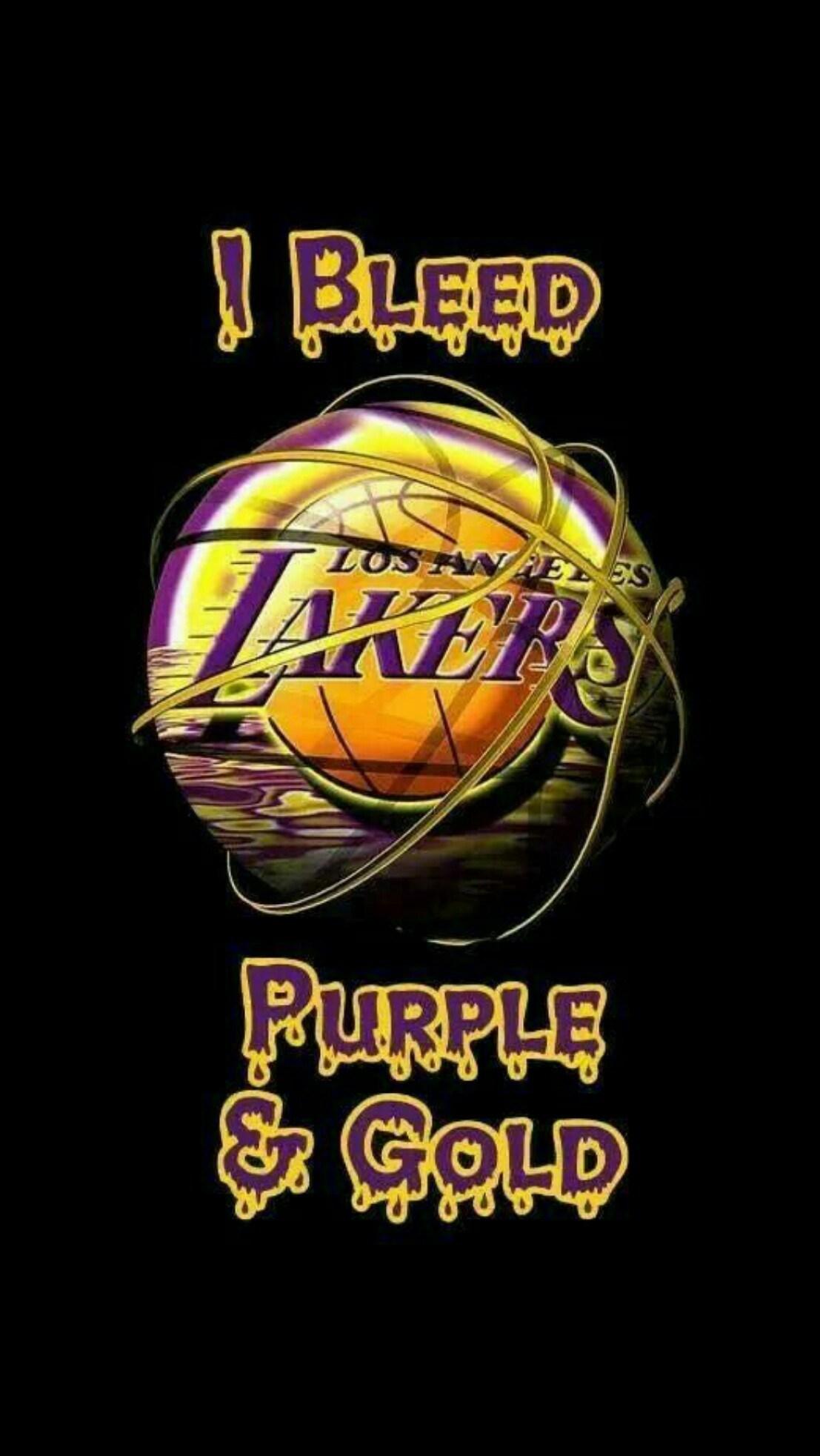La Lakers Wallpaper For Iphone 1986586 Hd Wallpaper