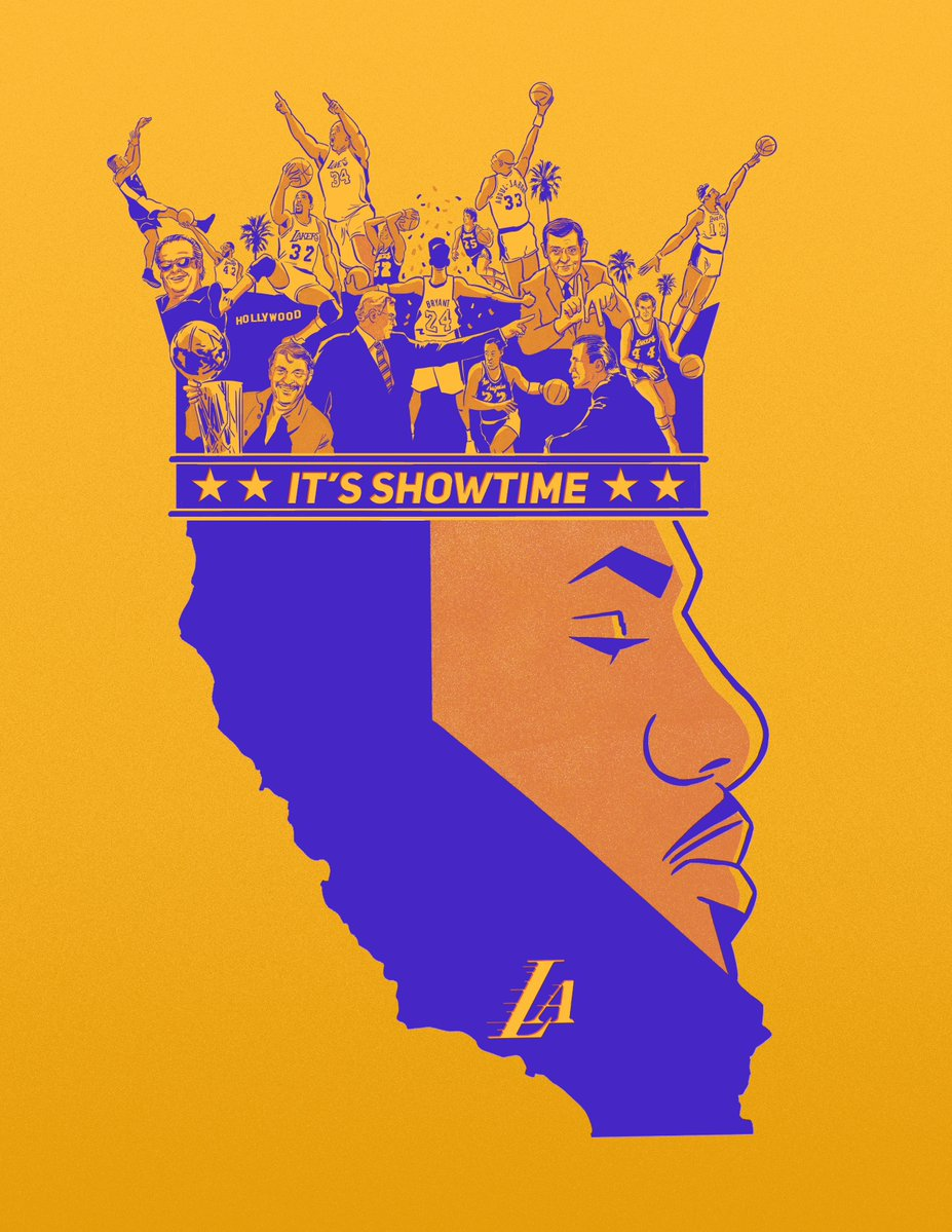 Lebron James Lakers Wallpapers 8 - Lebron James Lakers Showtime , HD Wallpaper & Backgrounds