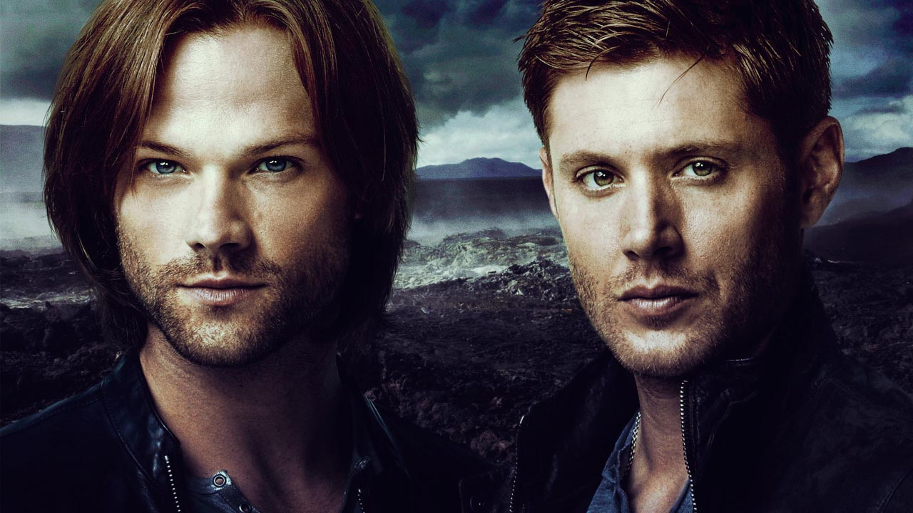 Sam And Dean - Supernatural Dean And Sam Season 12 , HD Wallpaper & Backgrounds