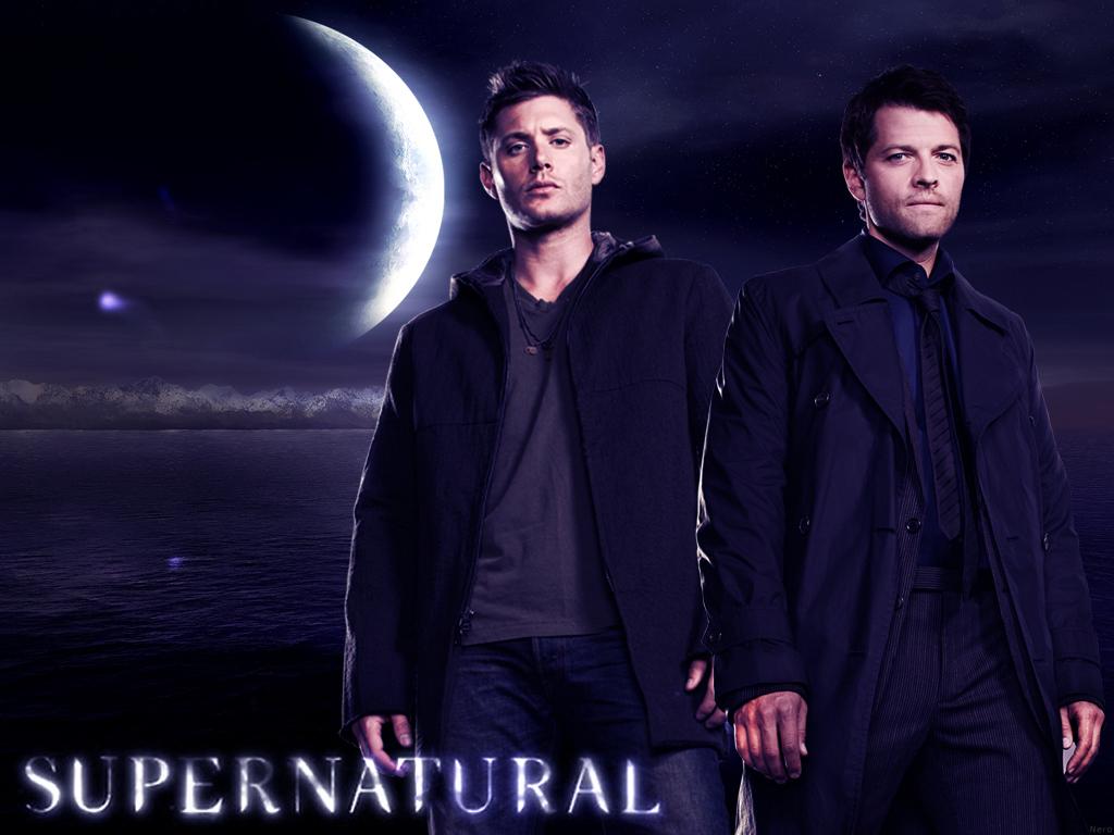 Exclusive Sneak Peek Of Season 9 Dean Prays To Cas Supernatural