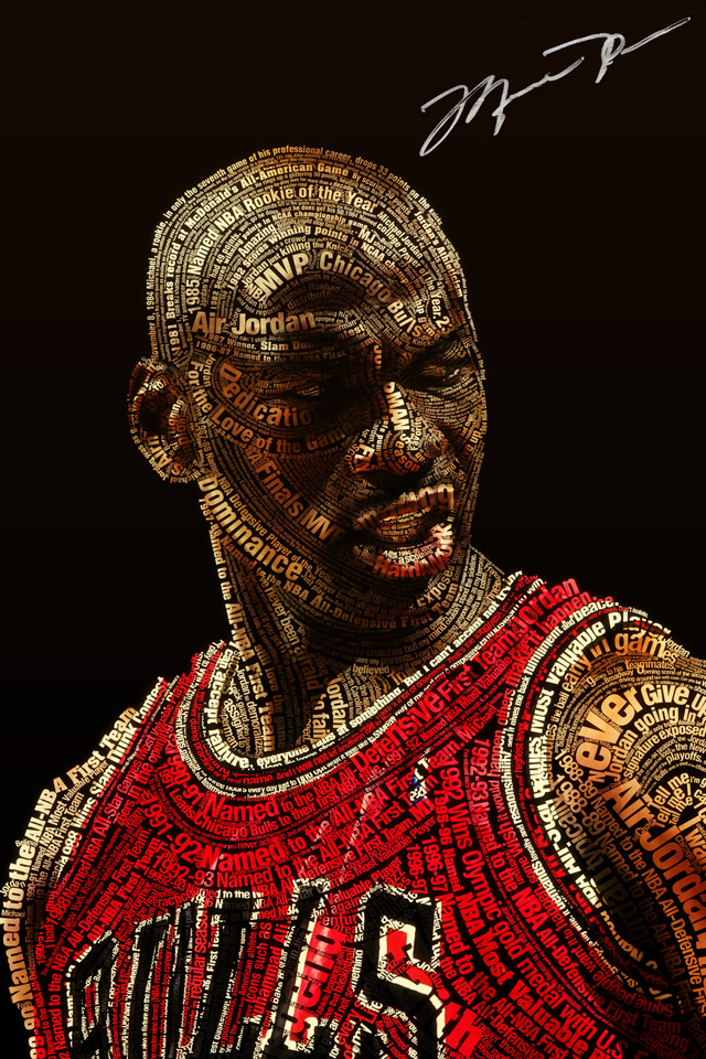 Michael Jordan Iphone Wallpaper Retina Iphone Wallpapers Best