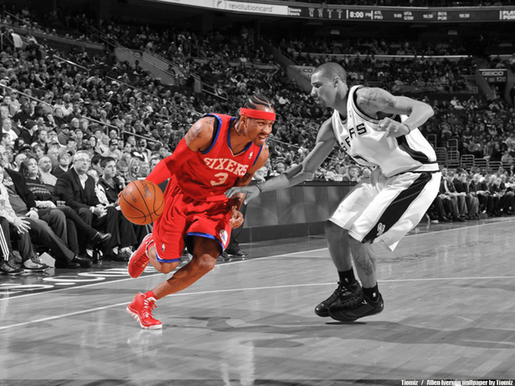 Sixers Wallpapers Wallpaper Cave Jason Kidd And Allen