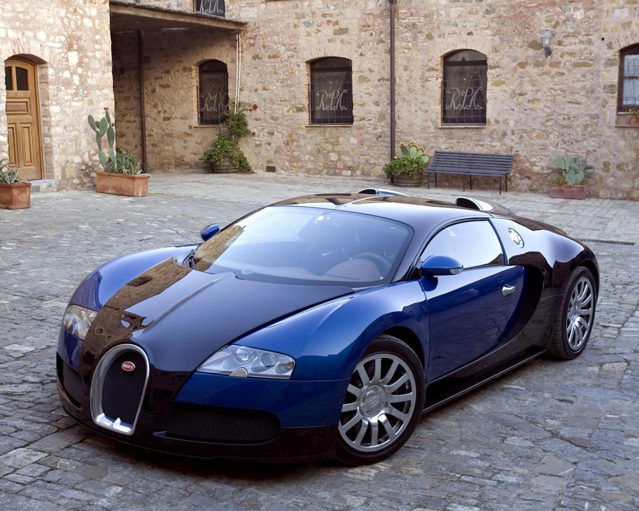 Bugatti Veyron Hd Wallpaper - Bugatti Veyron 16.4 2013 , HD Wallpaper & Backgrounds