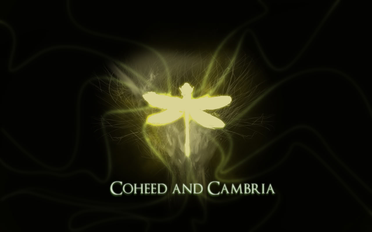 9 Coheed And Cambria Wallpapers For Your Pc Mobile Coheed And