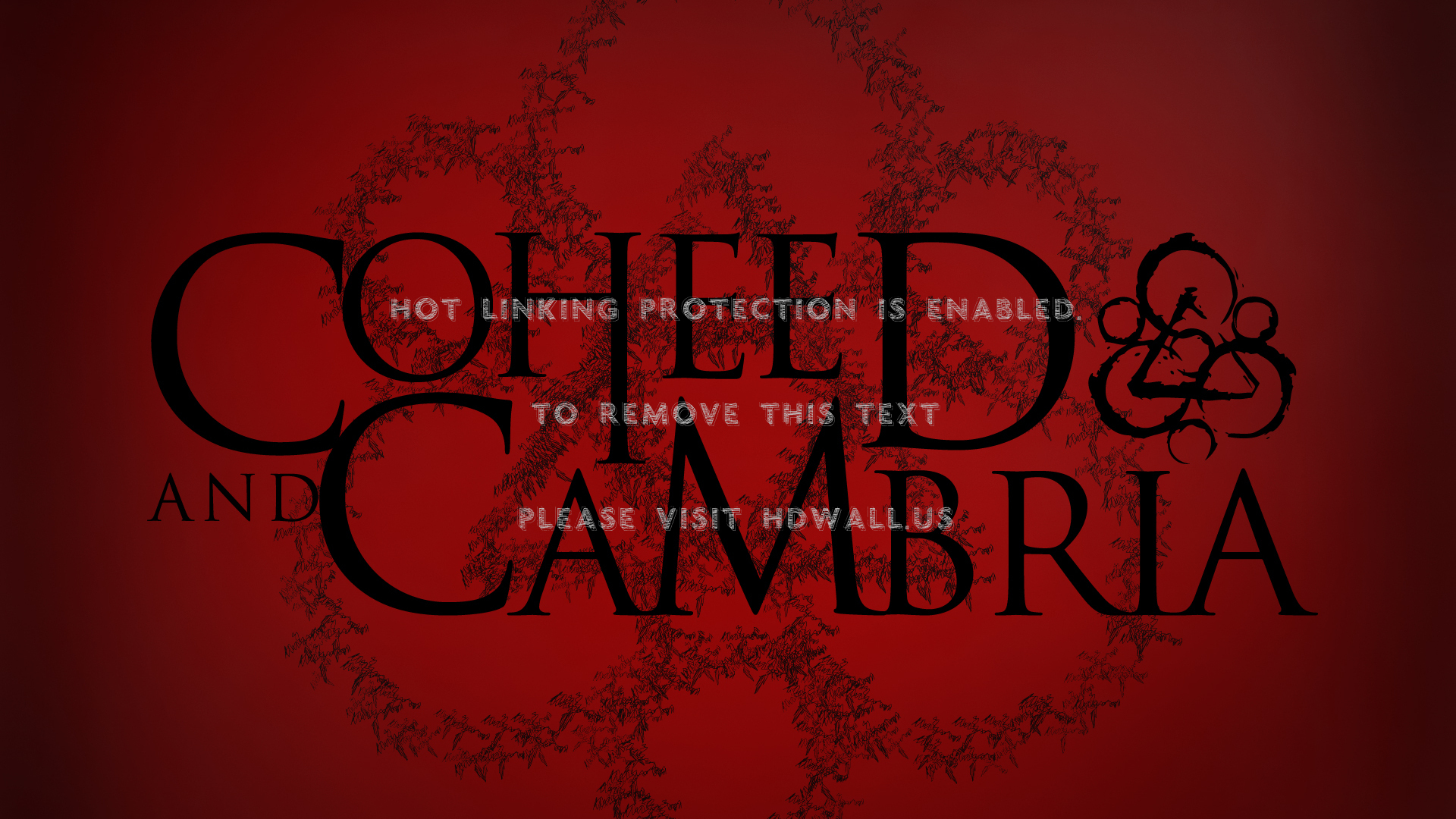 Coheed And Cambria Keywork 1995455 Hd Wallpaper Backgrounds