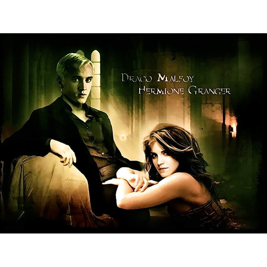 Draco And Hermione Dorm 1998073 Hd Wallpaper Backgrounds Download