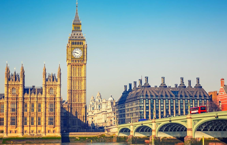 photo wallpaper england london big