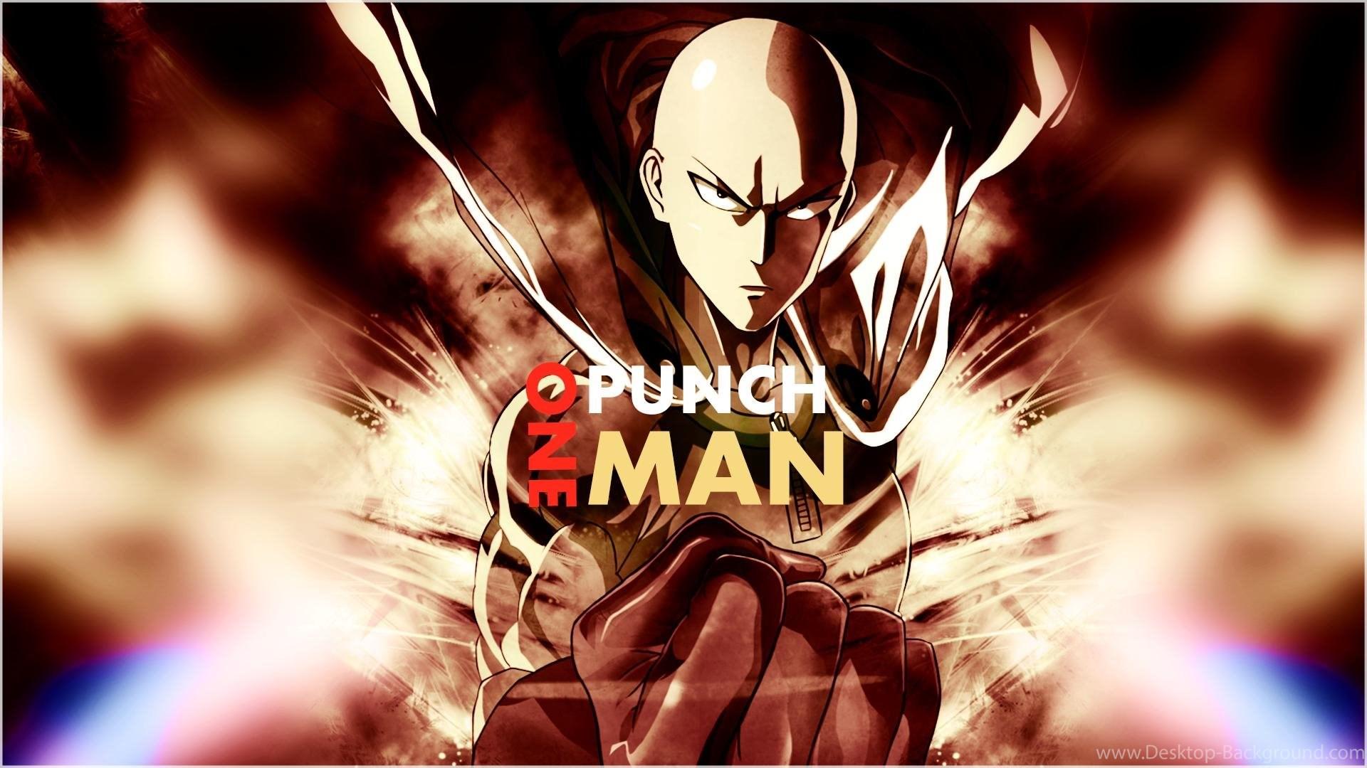 Popular One Punch Man Anime Wallpaper Hd 20117 Hd