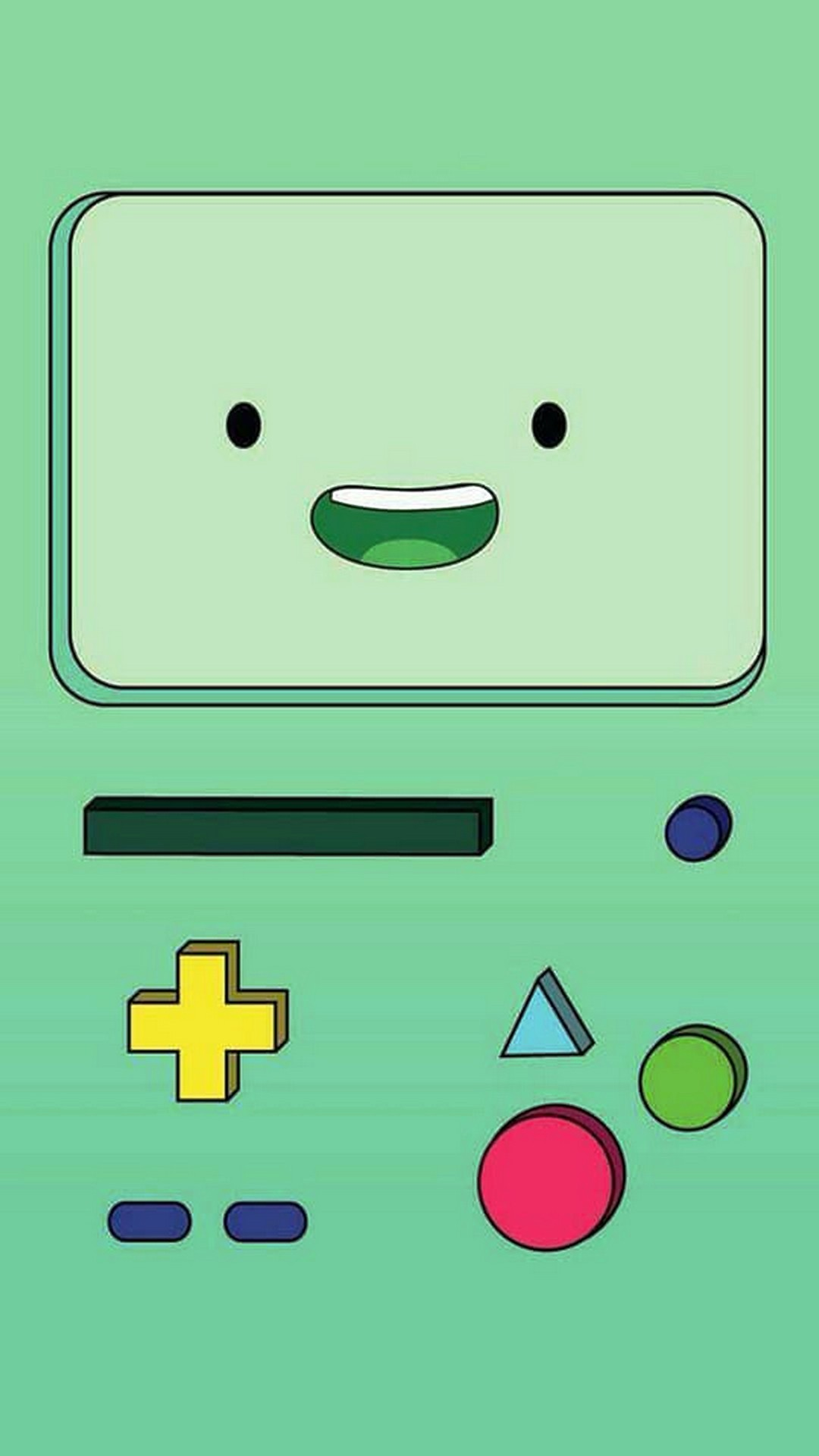Start Download - Adventure Time Wallpaper Iphone 6 , HD Wallpaper & Backgrounds