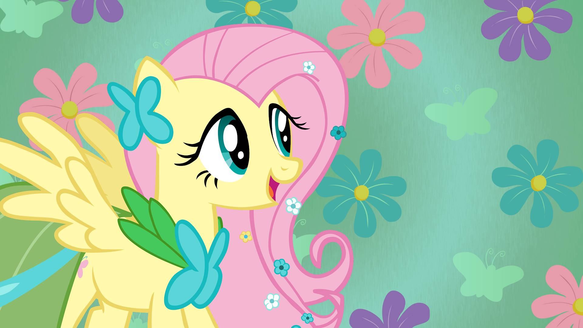 15 Quality My Little Pony Wallpapers Hd Gambar Little Pony