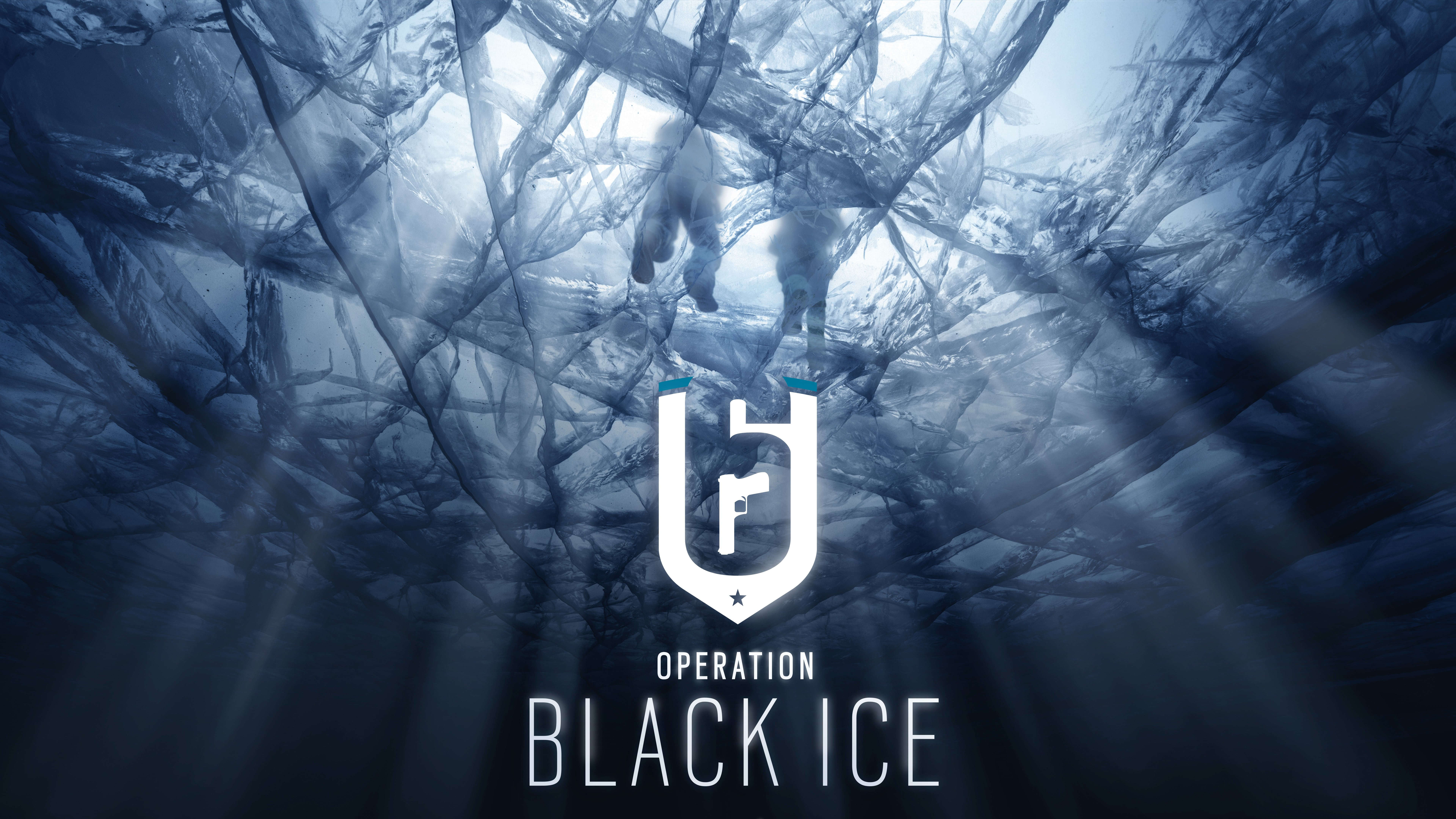 Rainbow Six Siege Operation Black Ice 8k Wallpaper Rainbow