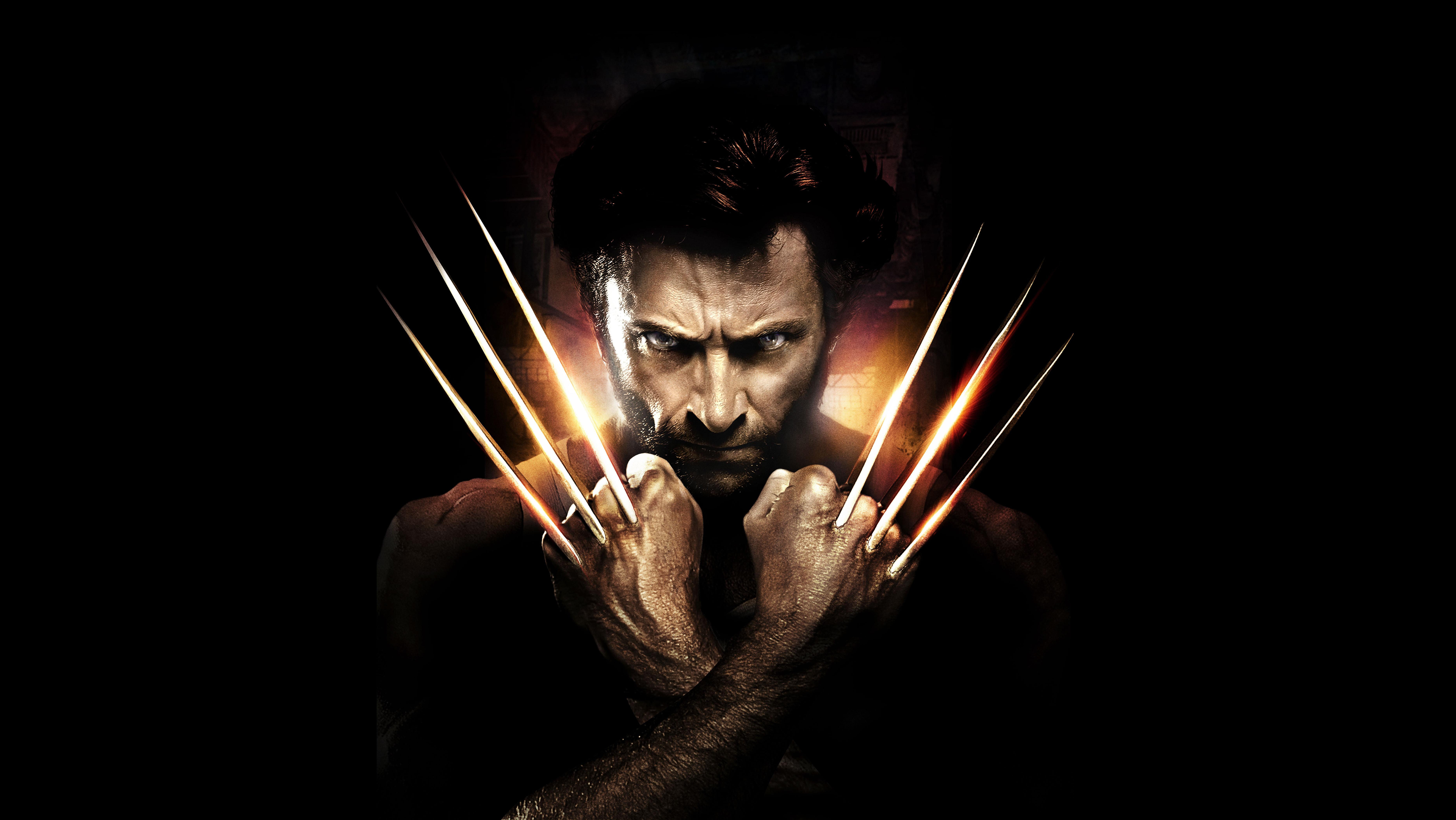 Original Resolution Popular - X Men Origins Wolverine Icon , HD Wallpaper & Backgrounds