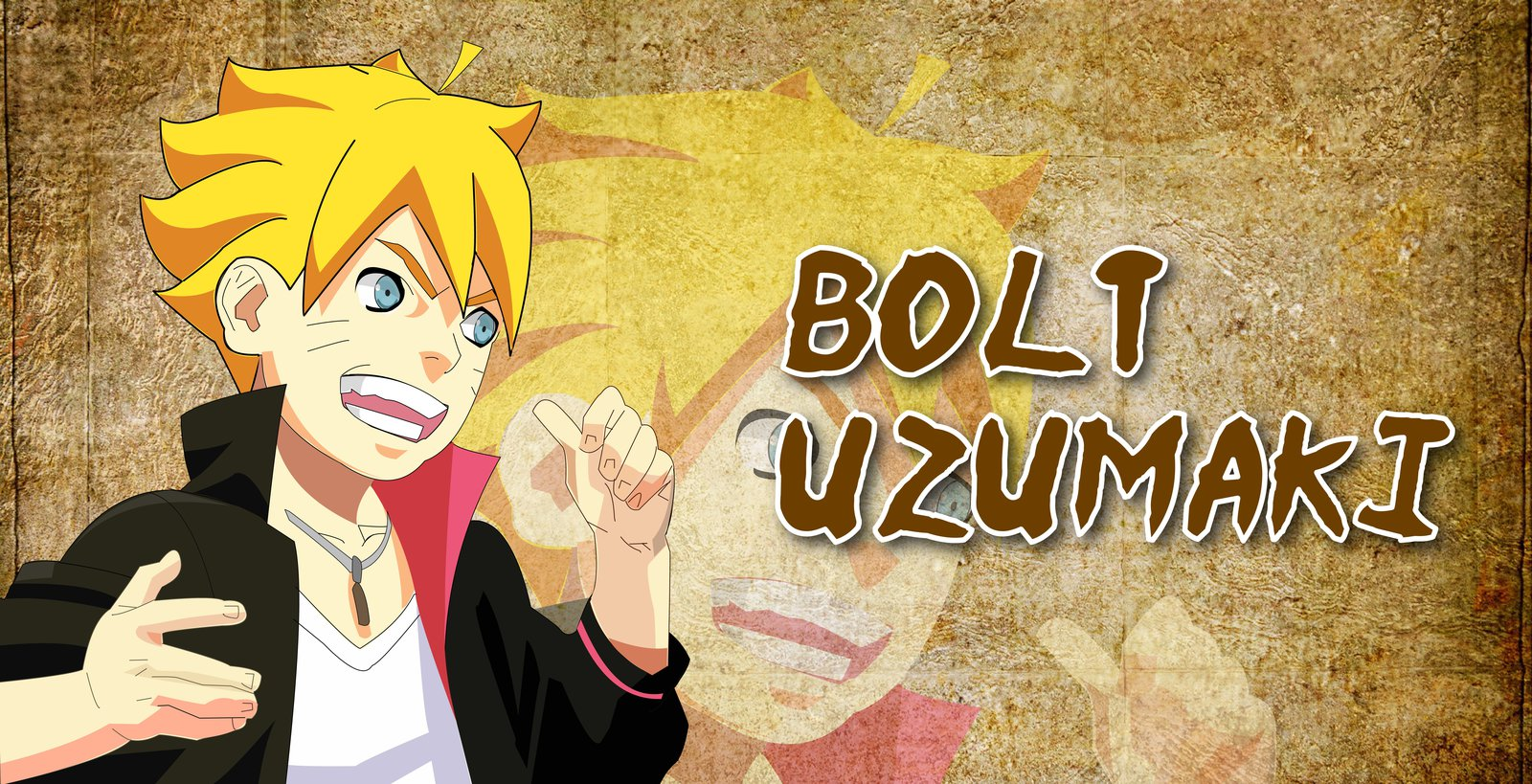 January 12, 2016 1600 × 819 - Boruto Anak Dari Naruto Shippuden , HD Wallpaper & Backgrounds