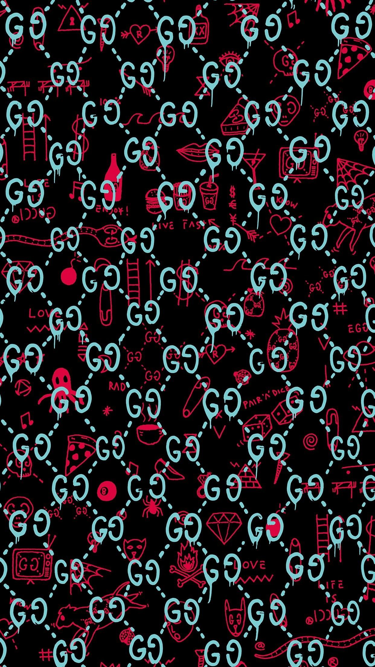 Gucci Wallpaper 4k Gucci 22019 Hd Wallpaper